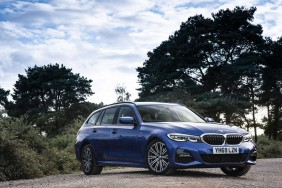 BMW 3 Series Estate