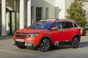 Citroen C5 Aircross SUV 1.5 BlueHDi 130 Flair Start+Stop