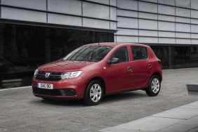 Dacia Sandero Hatchback 5 Door Hatch 1.0 Sce 75 Essential