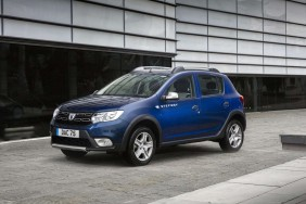 Dacia Sandero Stepway Hatchback 5 Door 1.0 Sce 75 Essential