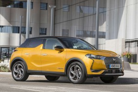 DS Automobiles 3 Crossback