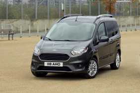 Ford Tourneo Connect People Carrier