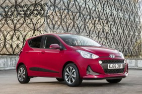 Hyundai i10 Hatchback 1.0 67ps SE