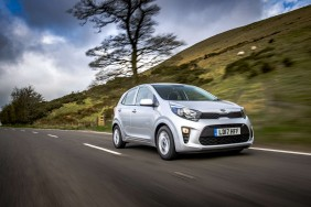 Kia Picanto Hatchback 1.0 66bhp 1 5speed