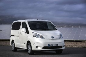 Nissan e-NV200 People Carrier