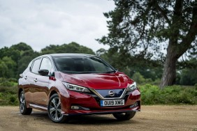 Nissan Leaf Hatchback 5 Door Hatch N-Connecta 40KW