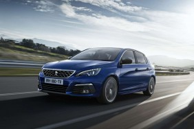 Peugeot 308 People Carrier