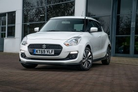 Suzuki Swift Hatchback 1.0 Sz-T Boosterjet