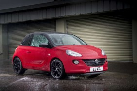 Vauxhall ADAM Hatchback 1.2 70ps Energised