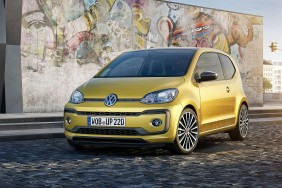 Volkswagen Up Hatchback