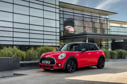 MINI Hatchback Hatch 5 Door 1.5 One Classic Nav Pack