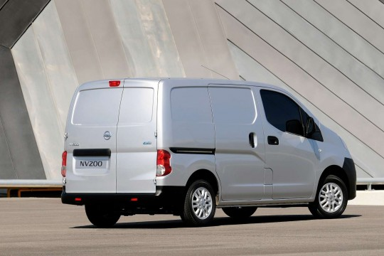 Nissan NV200 Van Panel 1.5dCi 90 Acenta