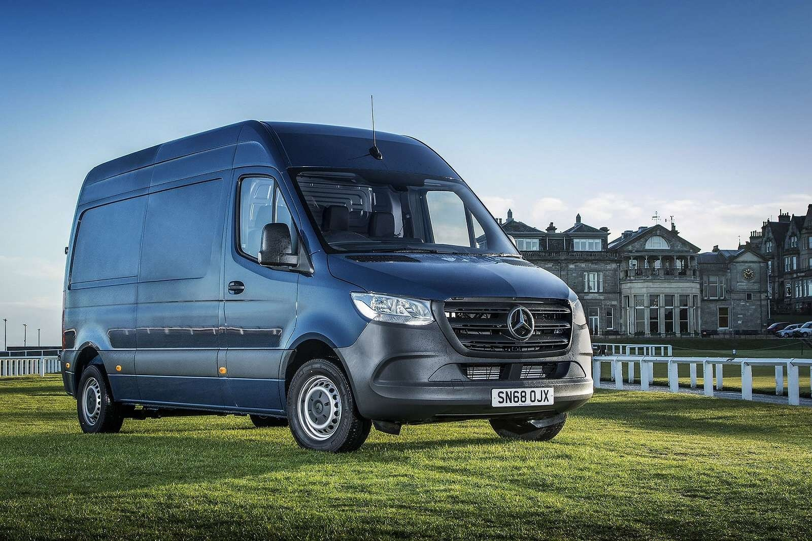 personal business mercedes sprinter van leasing gb. Black Bedroom Furniture Sets. Home Design Ideas