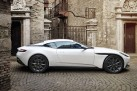 Aston Martin DB11 Coupe DB11 2DR COUPE V12 5.2 TOUCHTRONIC