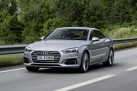 Audi A5 Coupe 40 TFSI 190ps Sport Strnc