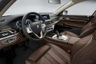 BMW 7 Series Saloon 740e 2.0 Exclusive Auto            G11