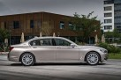 BMW 7 Series Saloon 730d 3.0 Auto                      G11