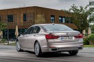 BMW 7 Series Saloon 725Ld 2.0 Auto                     G12