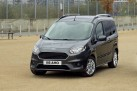 Ford Tourneo Connect Estate 1.5TDCi 120 Zetec Powershift