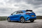 Kia Ceed Hatchback 5 Door Hatch 1.4 T-GDi 138bhp 3 ISG