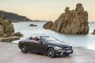 Mercedes C-Class Cabriolet C200 1.5 AMG Line Auto 4MATIC