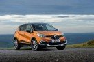 Renault Captur Hatchback CAPTUR 1.5 dCi 90 PLAY