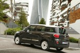 Fiat 500L Hatchback 5 Door Hatch 1.4 95hp City Cross