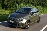 Fiat 500 Hatchback 3 Door Hatch 1.2 69hp S