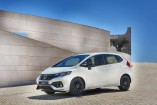 Honda Jazz Hatchback 5 Door Hatch 1.3 i-VTEC EX Navi CVT