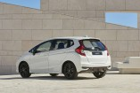 Honda Jazz Hatchback 5 Door Hatch 1.3 i-VTEC SE Navi CVT