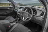 Hyundai Tucson Estate 1.6 T-GDi 177ps SE Nav DCT