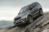 Land Rover Discovery SUV 5 Door 2.0 Si4 300HP S Auto