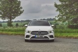 Mercedes A-Class Hatchback A180 5 Door Hatch 1.3 Sport Executive