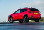 Subaru XV Hatchback 5 Door Hatch 1.6i SE Lineartronic