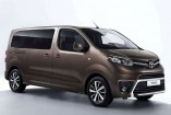Toyota Proace Verso MPV 2.0D Long Shuttle TSS Nav Start+Stop