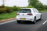 Volkswagen Golf Hatchback 5 Door Hatch e-GOLF 136ps 1 Speed DSG