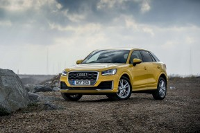Audi Q2 Estate 30 Tfsi Se 5dr