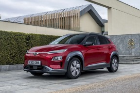 Hyundai Kona Electric Hatchback 150kw Premium 64kwh 5dr Auto [11kw Charger]