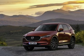 Mazda CX-5 Hatchback 2.0 165ps SE-L Nav+ 2WD