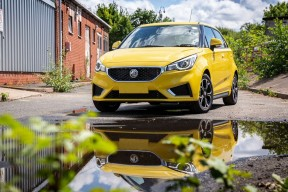 MG Motor UK Mg3 Hatchback 1.5 Vti-tech Exclusive 5dr