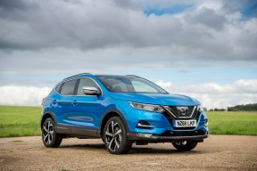 Nissan Qashqai Hatchback Special Editions 1.5 Dci [115] N-motion 5dr