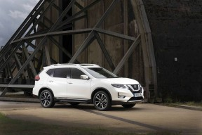 Nissan X-trail Diesel Station Wagon 1.7 Dci N-connecta 5dr Cvt