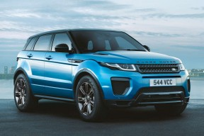 Land Rover Range Rover Evoque Hatchback Evoque 5 Door 2.0 eD4 SE Tech 2WD