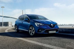 Renault Clio Hatchback 0.9 Tce 90 Iconic 5dr