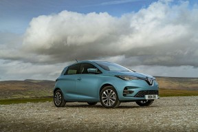 Renault Zoe Electric Hatchback 100kw I Gt Line R135 50kwh 5dr Auto