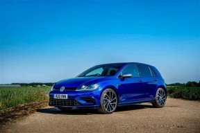 Volkswagen Golf Hatchback 2.0 Tsi 300 R 5dr 4motion Dsg