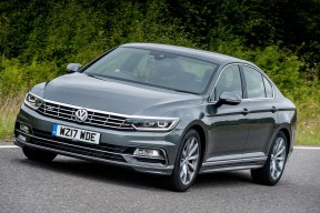Volkswagen Passat Saloon 1.5 Evo TSI 150ps 6speed GT