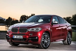 BMW X6 Estate Special Editions