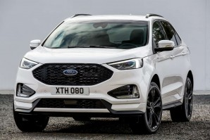 Ford Edge Diesel Estate