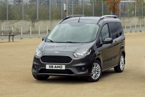 Ford Tourneo Connect Diesel Estate